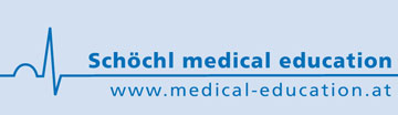 Schöchl medical education